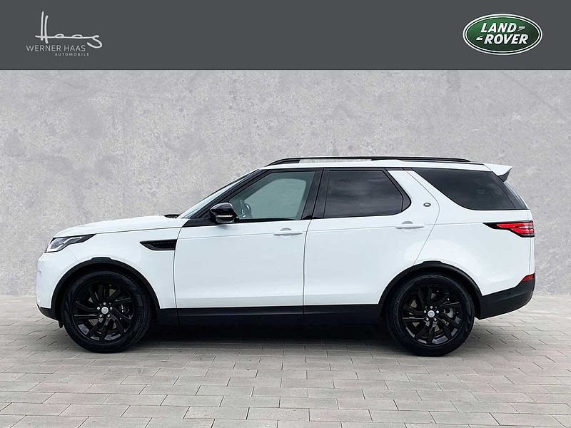 Land Rover Discovery 3.0 Sd6 HSE *mtl. 799,- €*